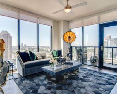 18th St NW & W Peachtree St NW #2014, Atlanta, GA 30309 2 Bedroom Apartment