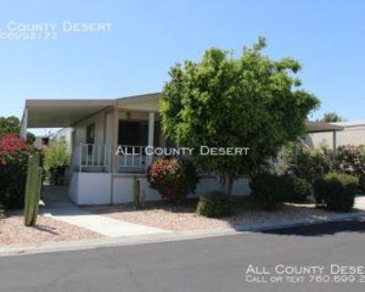 15300 Palm Dr #15, Desert Hot Springs, CA 92240 2 Bedroom House