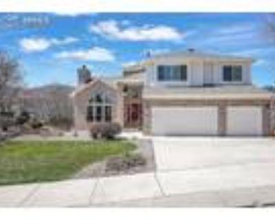 Single Family Home- Colorado Springs, CO 80919