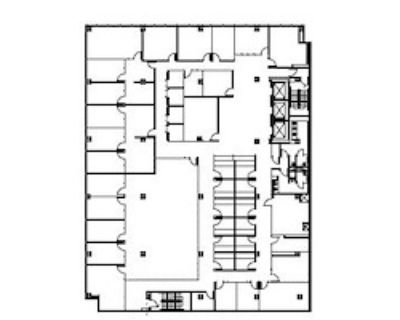 Office Suite for 125 at Boxer - 801 Louisiana Street