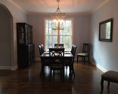 Masters 5 Bedroom, 4.5 Bathroom Home Located in North Augusta - North Augusta
