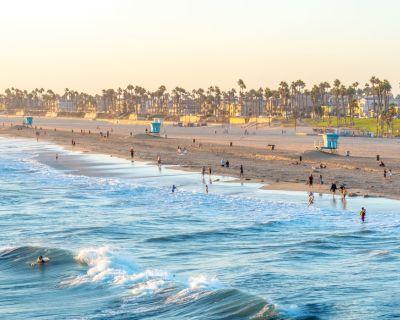 SUMMER TIME!! UPSCALE BEACH HOUSE!! 5-STAR RATING!! - Huntington Beach