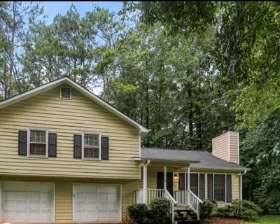 AFFORDABLE HOME AVAILABLE FOR IMMEDIATE MOVE IN!