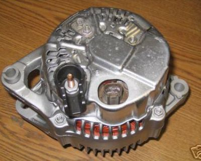 Dodge Durango 99- 00 3.9 5.9 136 Amp Alternator / Dakota 01-03 V6 3.9 Generator