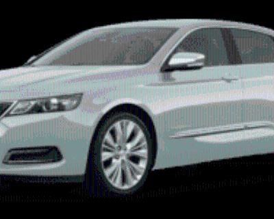 2020 Chevrolet Impala Premier with 2LZ