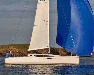 2021 J Boats J/112E