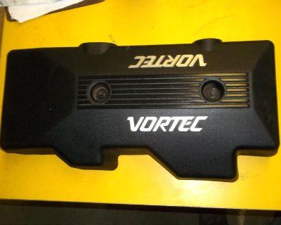 99-02 Chevy Silverado Gmc Sierra Tahoe Yukon Suburban 4.8 5.3 6.0 Engine Cover