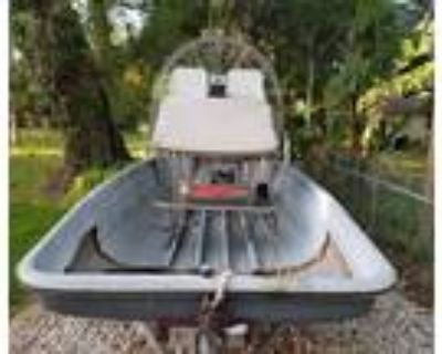 16 foot Airboat Lycoming 0540