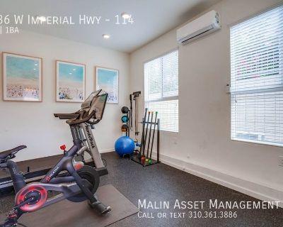 Apartment Rental - 3636 W Imperial Hwy