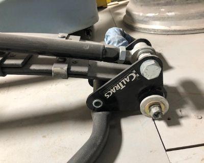 1969 Camaro Suspension Parts