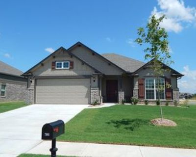 7301 S Nyssa Ave, Broken Arrow, OK 74011 4 Bedroom House