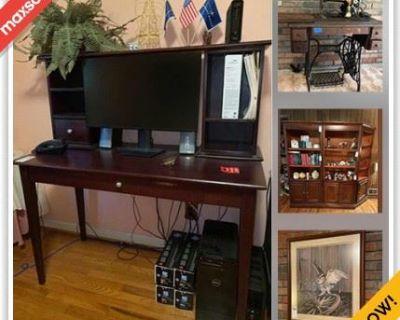 Austell Estate Sale Online Auction - Randy Court