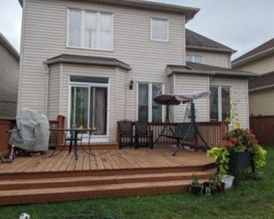 835 Taradale Drive, Ottawa, ON K2J 5P4 3 Bedroom House