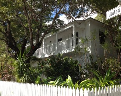 Condo for Sale in Key West, Florida, Ref# 2366097