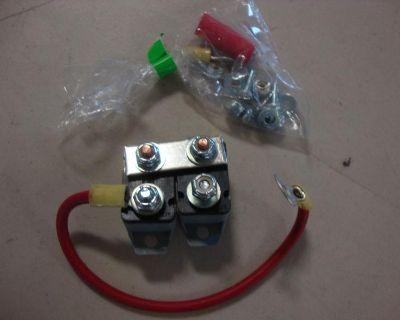 Big Dog Circuit Breaker Kit & Hdw 2010 Efi Pitbull Bdm