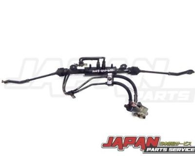 89-94 Nissan Skyline R32 Gts-t Oem Replacement Rear Hicas Rack Lines Hcr32