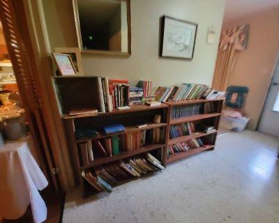 Shady Oaks estate sale part 2