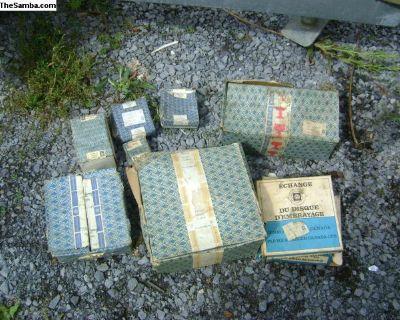 vw boxes