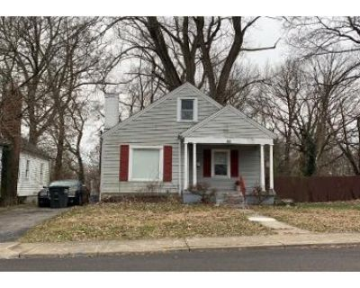 3 Bed 1 Bath Preforeclosure Property in Dayton, OH 45405 - W Hudson Ave