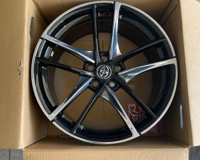 [FS][GA] OEM Wheels; Clean! No Repairs Needed
