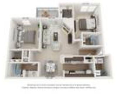 River Oak Apartments - The Oak