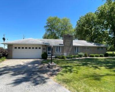 9868 Maysville Rd, Fort Wayne, IN 46835 4 Bedroom House
