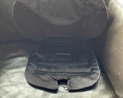 Car seat protector or stroller protector
