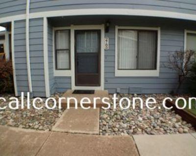 2780 2780 Hearthwood Lane - 1, Colorado Springs, CO 80917 2 Bedroom Condo