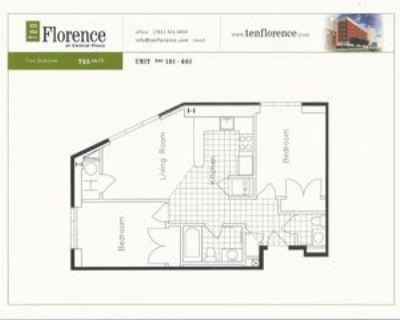 10 Florence Street201 #201, Malden, MA 02148 2 Bedroom Apartment