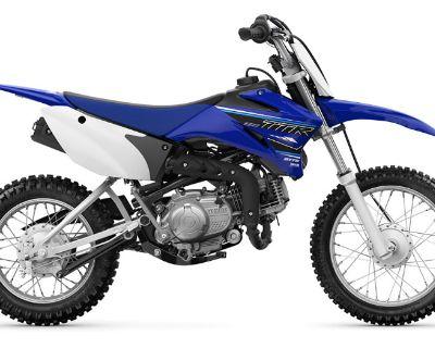 2021 Yamaha TT-R110E Motorcycle Off Road Orlando, FL