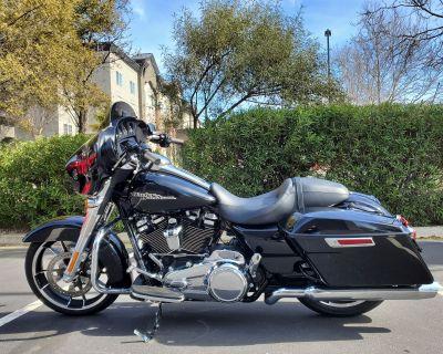 2020 Harley-Davidson Street Glide Tour Livermore, CA