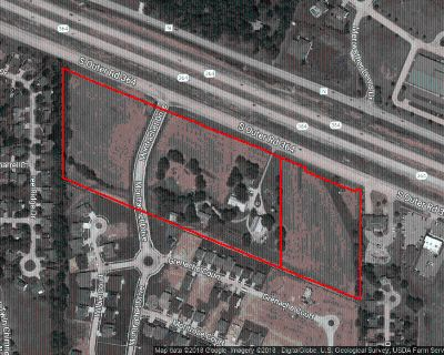 20.5 acres commercial land for sale