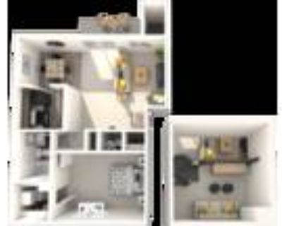 Chelsea Village - One Bedroom Apartment with Loft