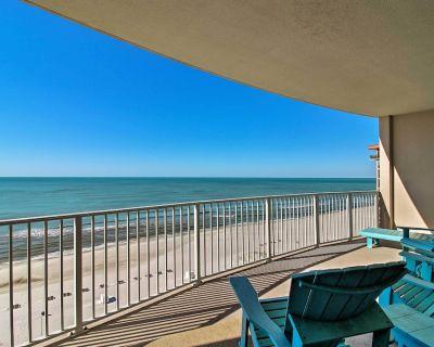 Waterfront Orange Beach Condo w/ Beach Access - Orange Beach East