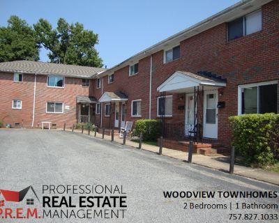 ** Woodview Townhomes ** 6010 Jefferson Ave. Newport News, VA