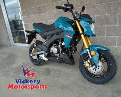 2021 Kawasaki Z125 Pro Sport Denver, CO