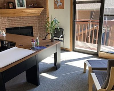 Private Office for 1 at Mark Platek's