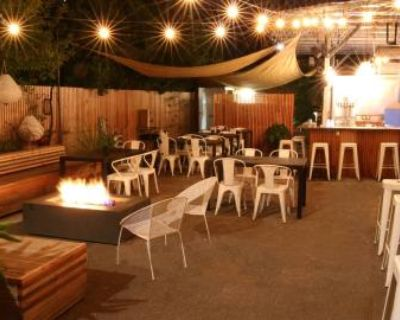 Charming Outdoor Event Space, Portland, OR