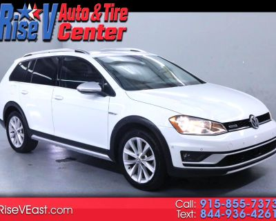 Used 2020 Volkswagen Golf GTI S 7A