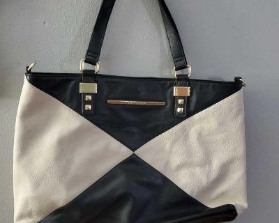 Steve Madden tote purse bag