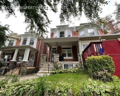 Charming 4 Bedroom Home For Rent in Germantown!