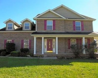 5116 Magic Lantern Dr, Knoxville, TN 37918 3 Bedroom House