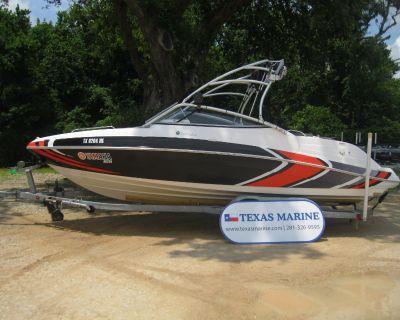 2008 Yamaha Boats AR230