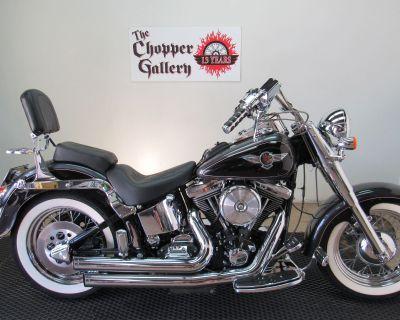 1995 Harley-Davidson Heritage Street Motorcycle Temecula, CA