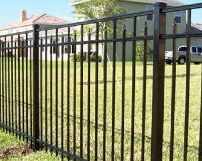 Fence Company Denver