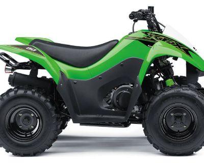 2021 Kawasaki KFX 90 ATV Sport Utility Lafayette, LA