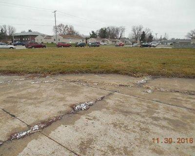 Plot For Sale In Norfolk, Nebraska