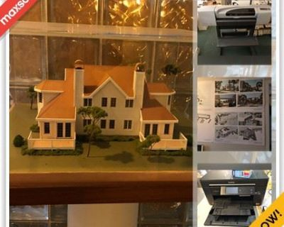 Boston Commercial Liquidation Online Auction - VFW Parkway