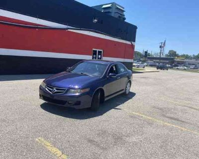 2007 Acura TSX for sale