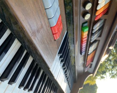 FREE Swinger 2000 Organ